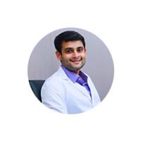 Dr Ashwin J K