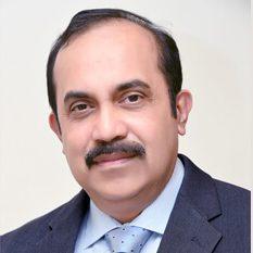 Dr K Jayakrishnan